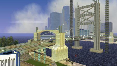 GTA: Liberty City Stories