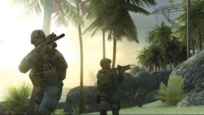 Ghost Recon: Advanged Warfighter Multiplayer