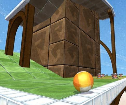 Marble Blast Ultra (Xbox Live)