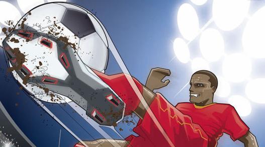 Sensible Soccer (hands on)