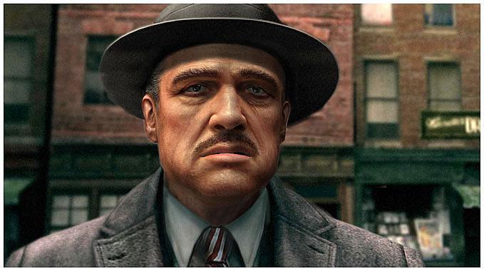The Godfather (next-Gen)