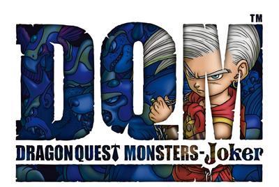 Dragon Quest: Monsters Joker