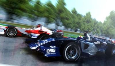 Formula One (hands on)
