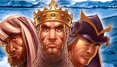 Age of Empires – The Age of Kings
