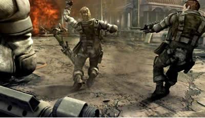 Killzone II (first look)