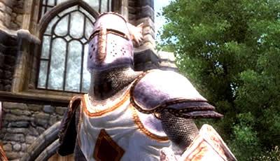 The Elder Scrolls IV – Knights of the Nine
