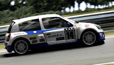 DTM Race Driver 3 Challenge