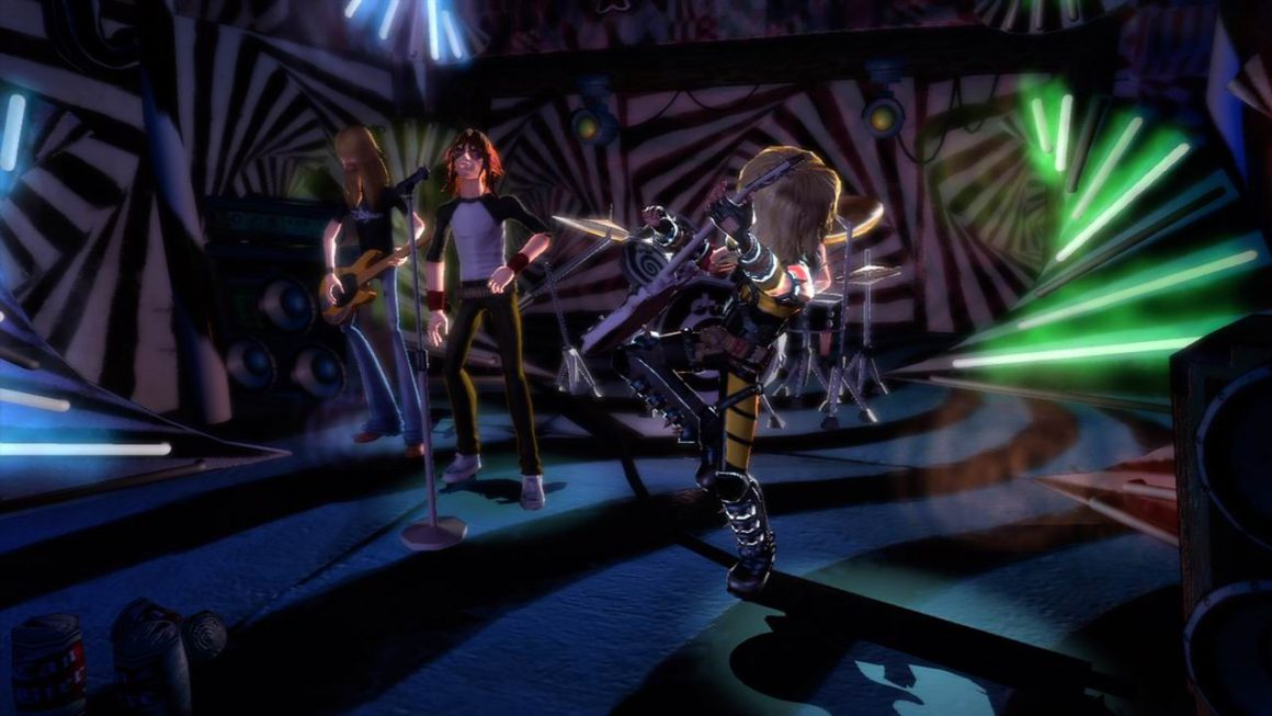 Guitar Hero II
