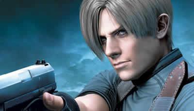 Resident Evil Wii – The Umbrella Chronicles