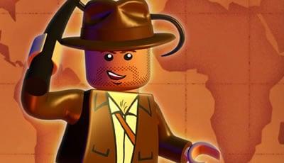LEGO: Indiana Jones: The Original Adventures