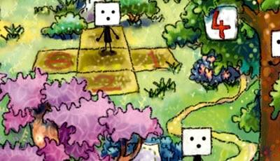 De Magische 10: Een avontuur in het land van de tientallen
