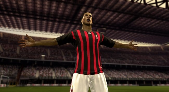 FIFA 09 (hands-on)