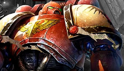 Warhammer 40000: Dawn of War II (hands on)
