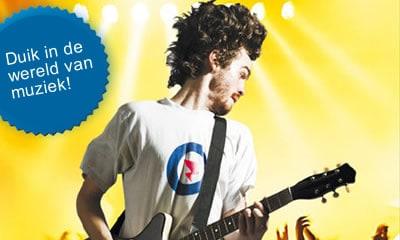 Music Maker RockStar