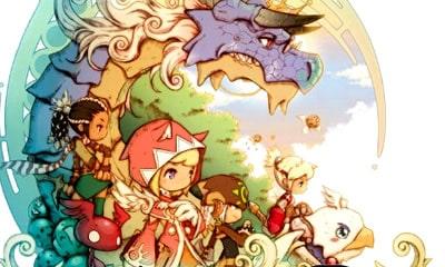 Dragonica (pre-beta)