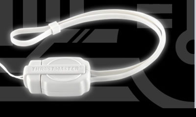 Thrustmaster T-strap Charger
