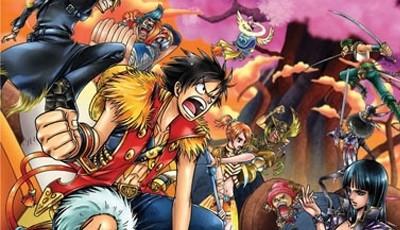 One Piece Unlimited Cruise 2: Awakening of a Hero