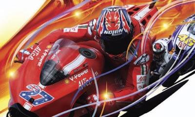 MotoGP 09-10