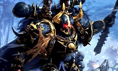 Warhammer 40000: Dawn of War II – Chaos Rising