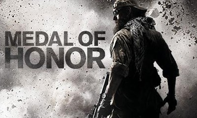 Medal of Honor (hands on)