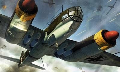 Wings of Luftwaffe