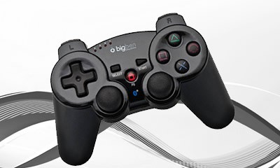 BigBen's PlayStation 3 Ultimate Pack