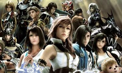 Final Fantasy 012: Duodecim