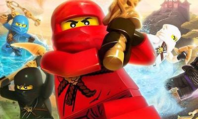 LEGO Ninjago: De Videogame