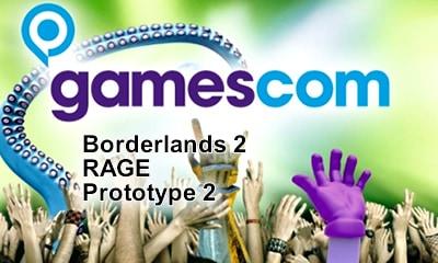 GamesCom 2011 – Impressie deel 2