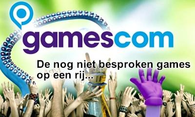 GamesCom 2011 – Impressie deel 5