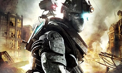Ghost Recon: Future Soldier Multiplayer (hands on)
