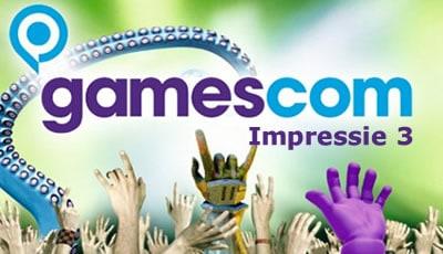 GamesCom 2012 – Impressie 3