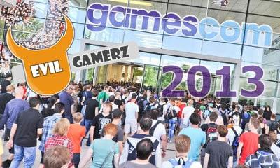 GamesCom 2013 – Xbox One vs PS4, C&C, Battlefield 4