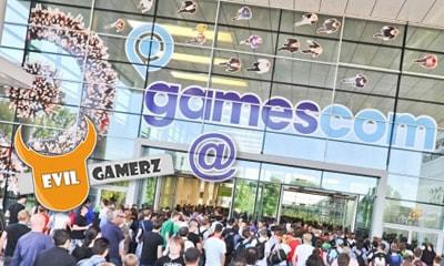 GamesCom 2014 – Dead Island 2, MGS, LEGO Batman en The Evil Within