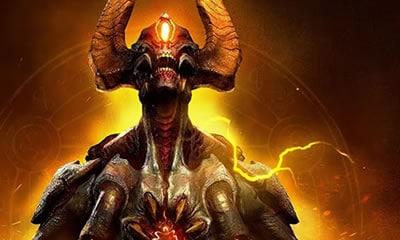 DOOM – Unto the Evil