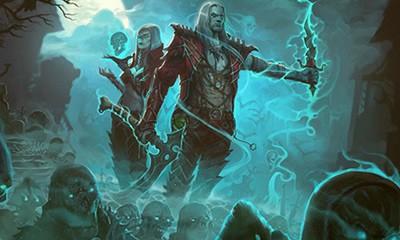 Diablo III – Rise of the Necromancer