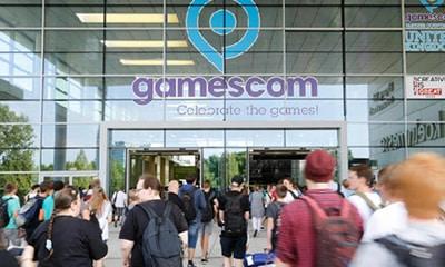 GamesCom 2017 – Gwent, Sword Art en Gravel