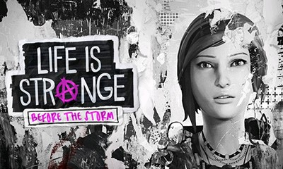 Life Is Strange: Before the Storm (Episode 1)