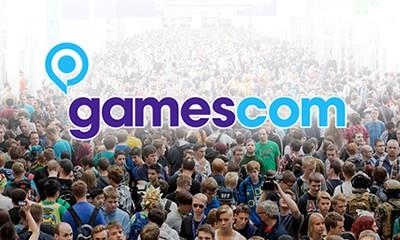 GamesCom 2018 – PES en FIFA