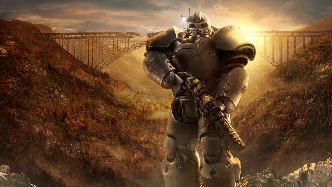 Fallout 76 Update 20 nu beschikbaar