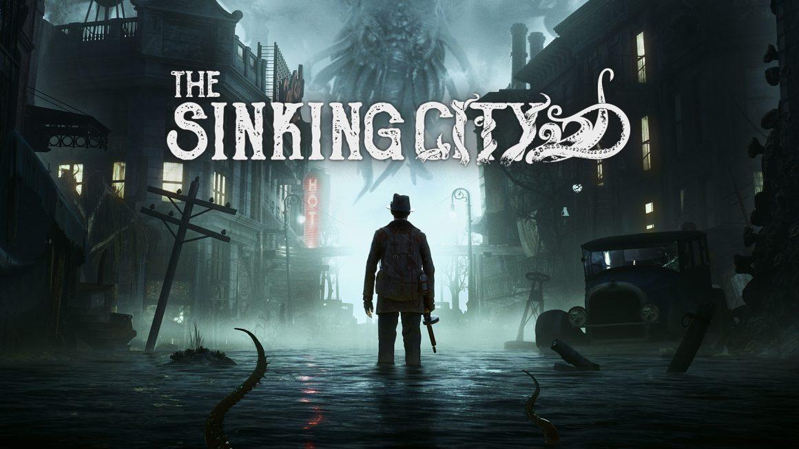NACON brengt partners op de hoogte dat The Sinking City terugkeert naar winkels
