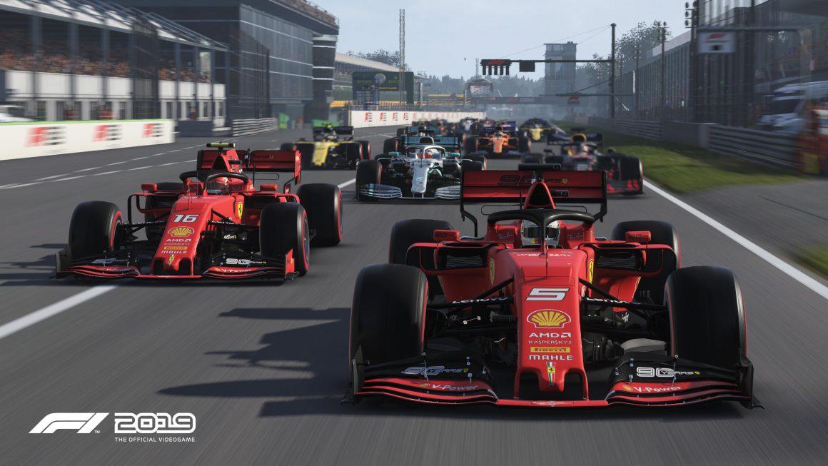 Alle vernieuwingen van F1 2020 onthuld in epische trailer