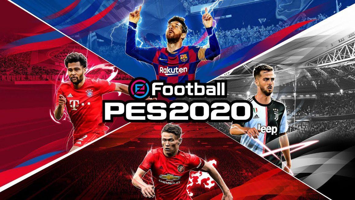 Nieuwe Pro Evolution Soccer wellicht free-to-play