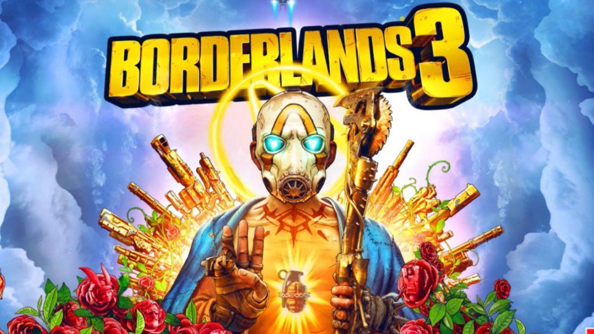 Borderland3 Director's Cut add-on, Disciples of the Vault cosmetic packs en Loot Machines zijn nu beschikbaar