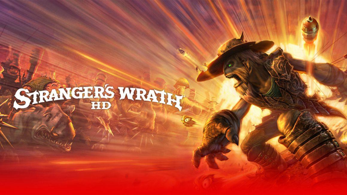 Oddworld: Stranger's Wrath HD krijgt trailer