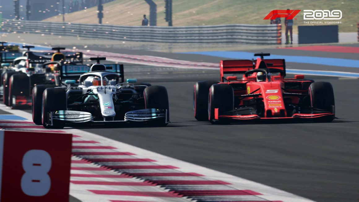 Codemasters lanceert zinderende eerste gameplayvideo van F1 2020