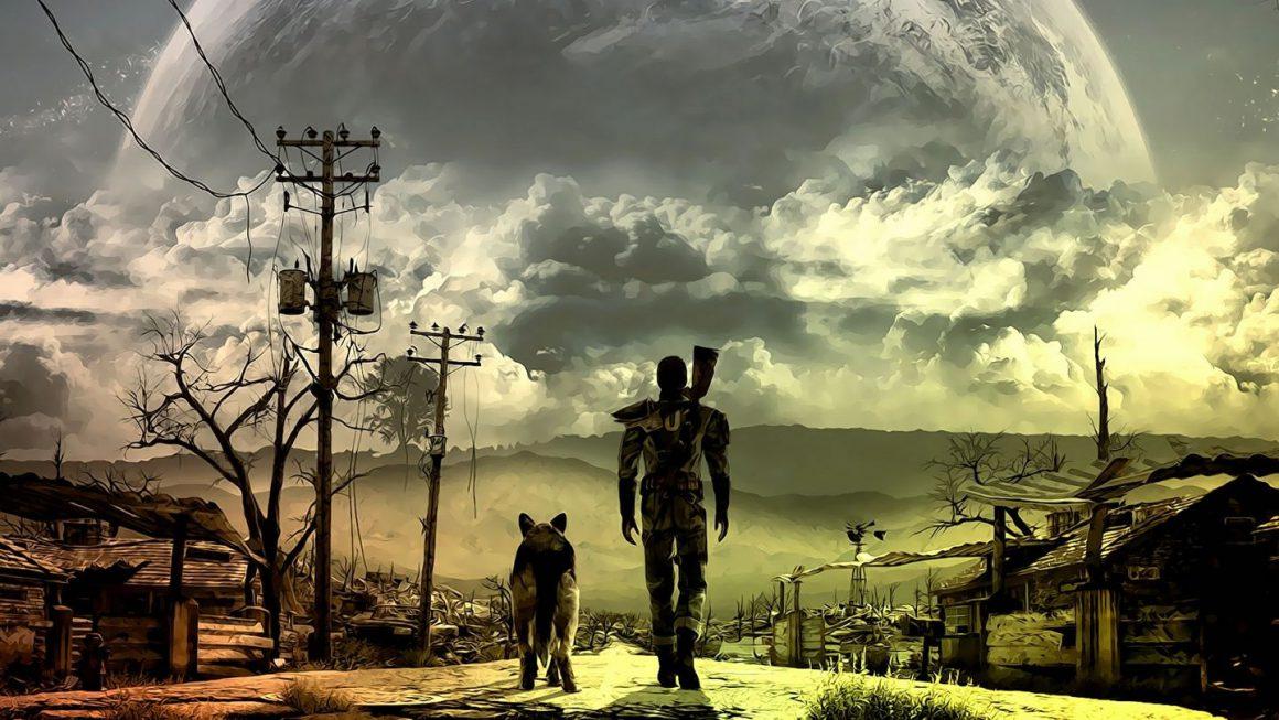 Fallout 76 onthult roadmap en seasons