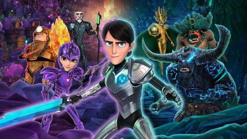 DreamWorks Trollhunters: Defenders of Arcadia videogame komt in zomer 2020 uit
