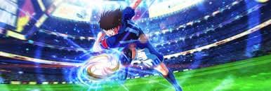 Captain Tsubasa: Rise of New Champions verschijnt op 28 augustus 2020
