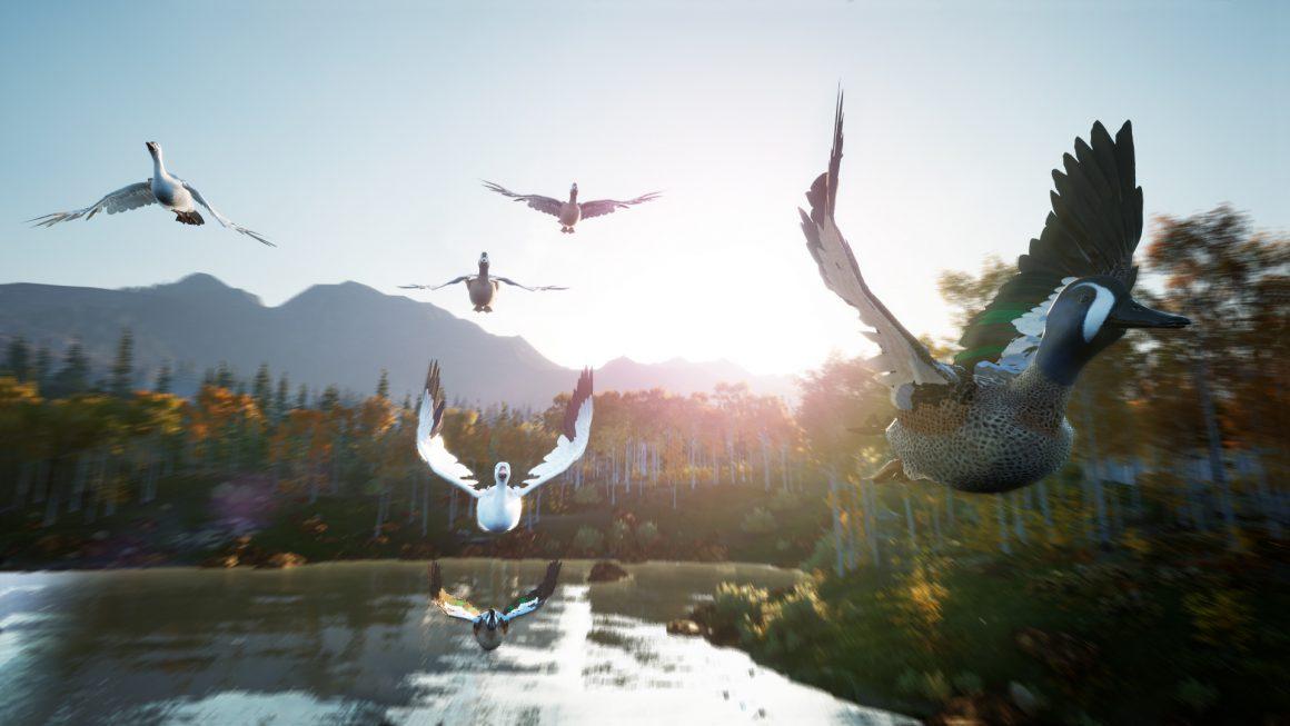 Creeer en perfectioneer je uitrusting met de beste merken in Hunting Simulator 2